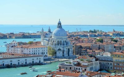 Post Three: Using a Tour Company for Your Holiday in Italy