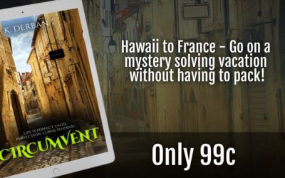 Help Solve a Mystery for just 99 cents!